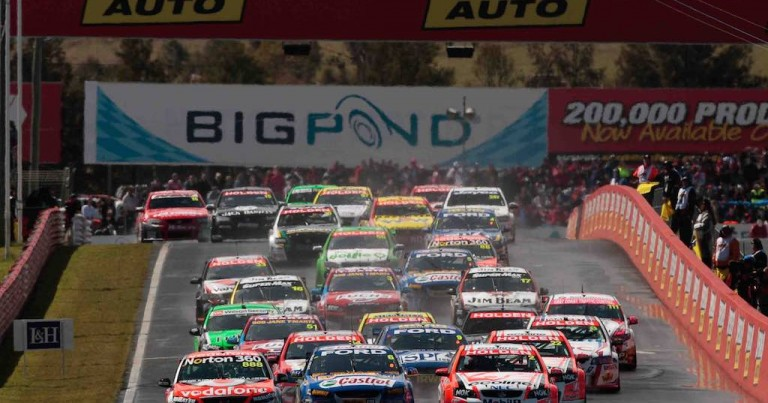 2014 SuperCheap Auto Bathurst 1000 | Wednesday in Bathurst