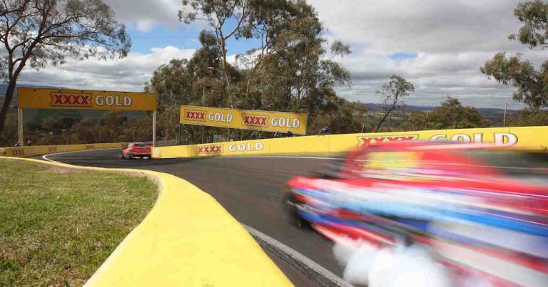 2014 SuperCheap Auto Bathurst 1000 | Day 1