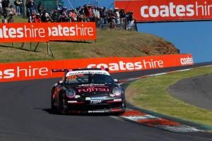 Porsche Carrera Cup Bathurst