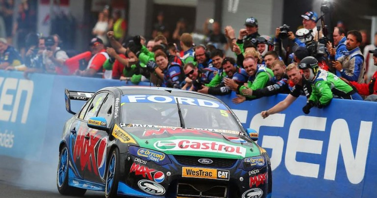 2014 SuperCheap Auto Bathurst 1000 | Day 4