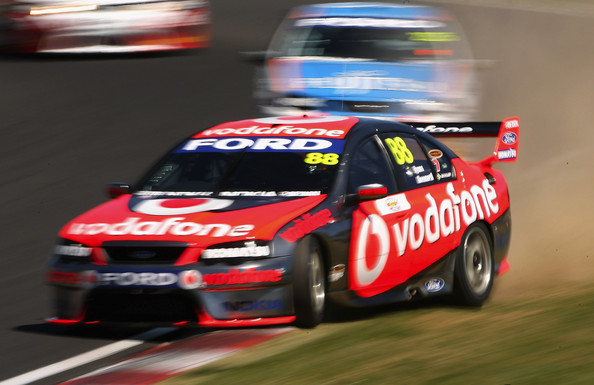 2014 SuperCheap Auto Bathurst 1000 | Day 3
