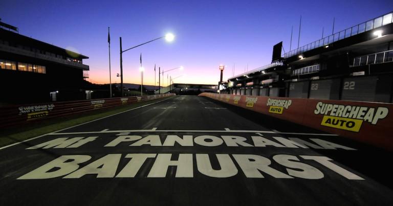 2015 SuperCheap Auto Bathurst 1000 – Preview