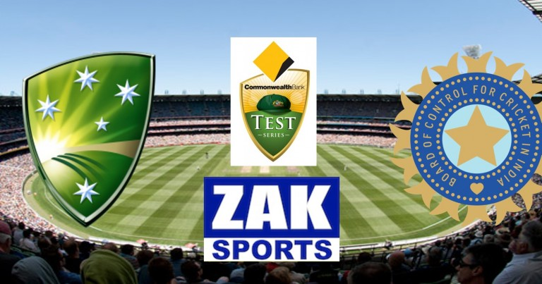2014-15 Commonwealth Bank Test Series | Boxing Day Test | Australia v India | LIVE from the MCG | Day 1