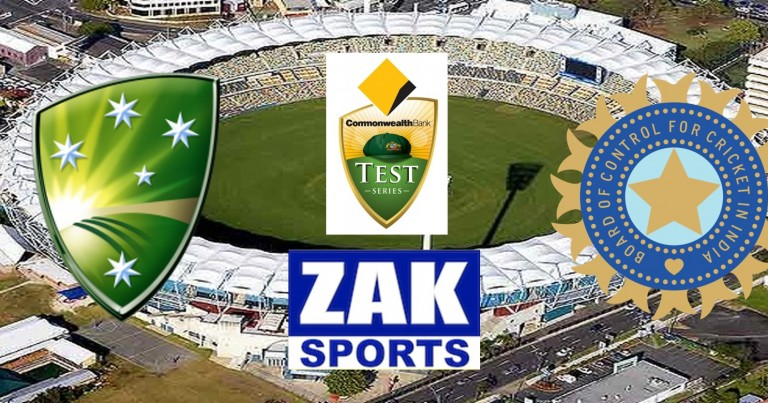 2014-15 Commonwealth Bank Test Series | 2nd Test | Australia v India | LIVE from the GABBA | Day 1