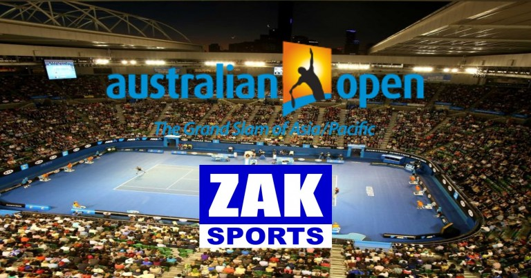 2015 Australian Open | Day 1 Schedule