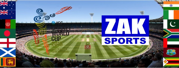 2015 ICC Cricket World Cup | Day 2 | RSA v ZIM + IND v PAK | Report