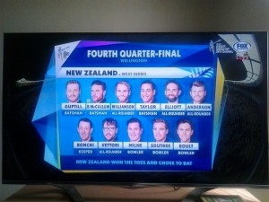4th QF NZ