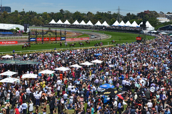 2014 Emirates Melbourne Cup
