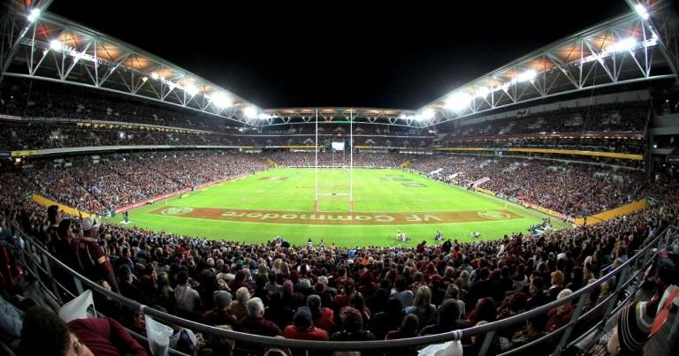 2015 ANZAC Test | Australia v New Zealand | LIVE from Suncorp Stadium