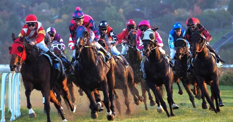 2015 Bathurst RSL Soldiers Saddle Race Day