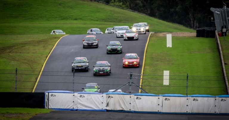 Production Touring Championship Heads Interstate in 2016.