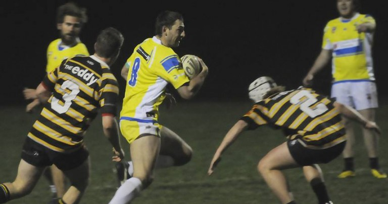 2015 Mitchell Residence Cup – Rugby League Squads