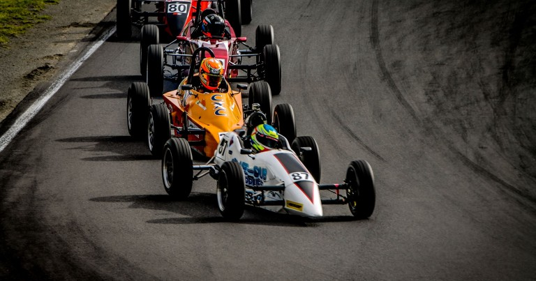 2016 NSW Formula Vee Championship | Round 3 Highlights