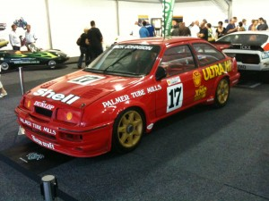 1989_Ford_Sierra_Cosworth_RS500_Group_A_-_Outright_Winner_1989_Tooheys_1000_(5209962396)