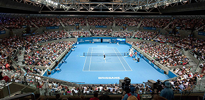GUIDE: Brisbane International on Seven Sport