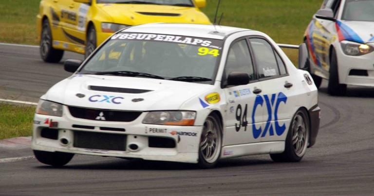 2016 V8 Superlaps NSWPTC Championship | FULL 2MCE Sport Schedule