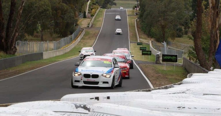 RECAP: 2016 Hi-Tec Oils Bathurst 6 Hour