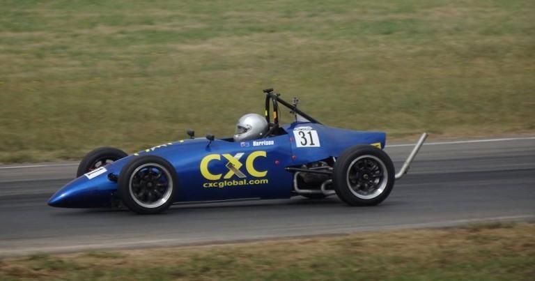 2016 NSW Formula Vee Championship | Round 1 – Race 3 Highlights