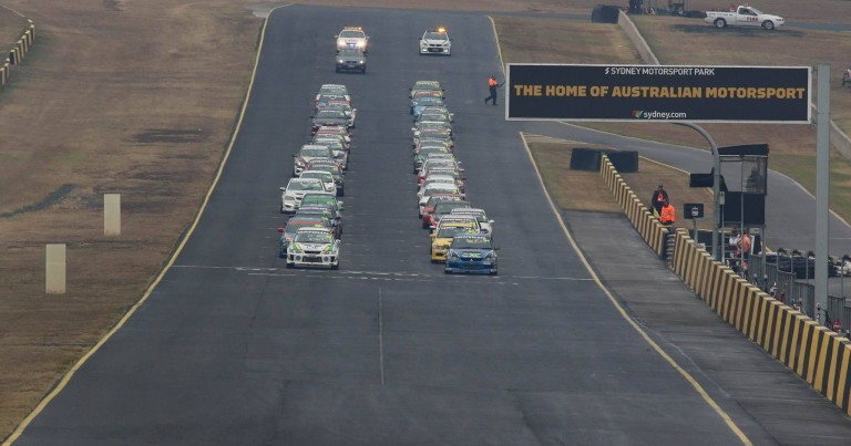 NSWPTC Drive Up For Grabs in Aussie Driver Search.
