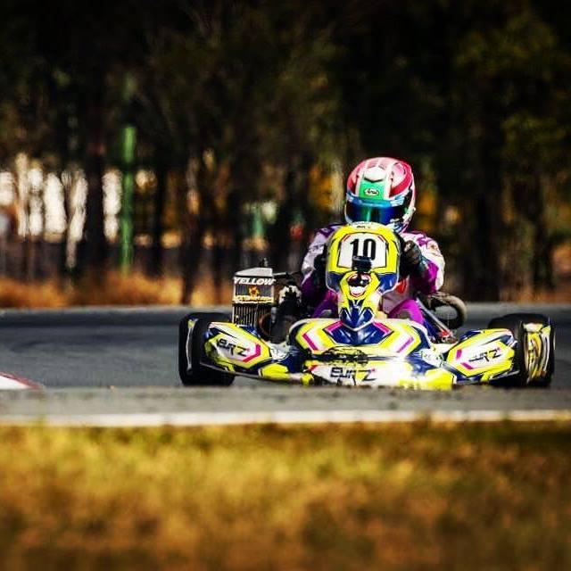 Raddatz joins Hills in Teen Club on the NSWPTC grid