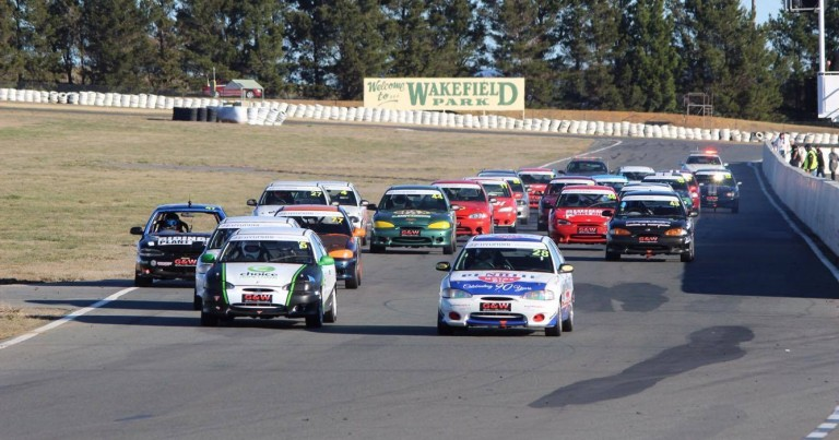 SPECIAL: McAlister Hyundai Series X3 NSW Enduro