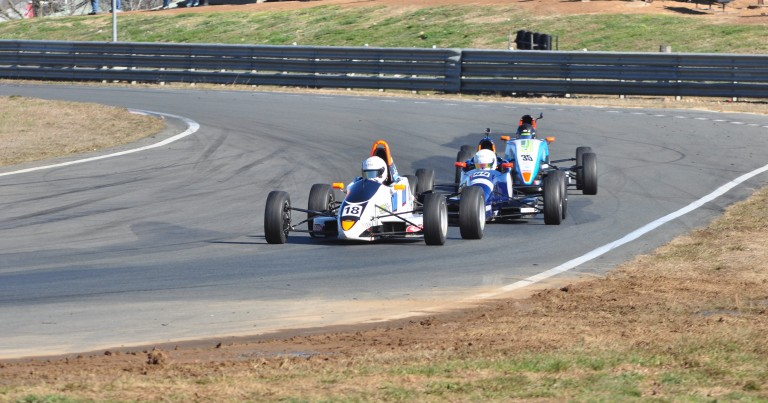 NSW Formula Ford 2017 Calendar Released