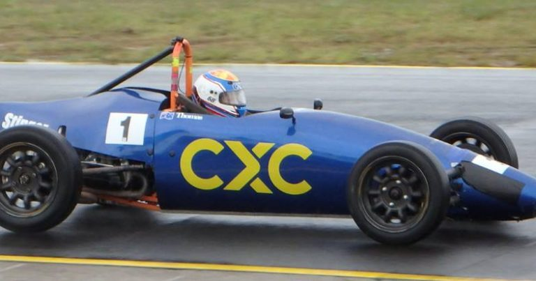 Seven State Rounds for Formula Vee in 2017