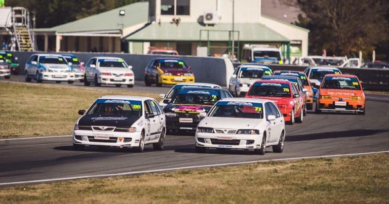 APRA NSW Series Coverage coming to Zak Sports in 2017.