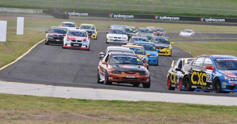 2017 Shockwave Signs NSWPTC Championship   Round 2 Highlights.