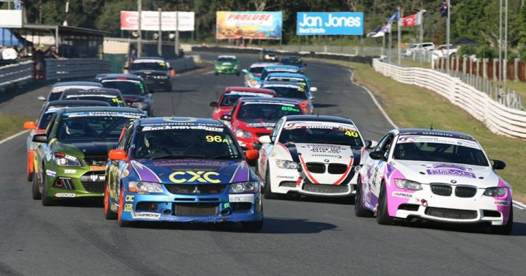 MoComm confirmed as Naming Rights Sponsor, as 2018 QLDPTC Calendar is Released.
