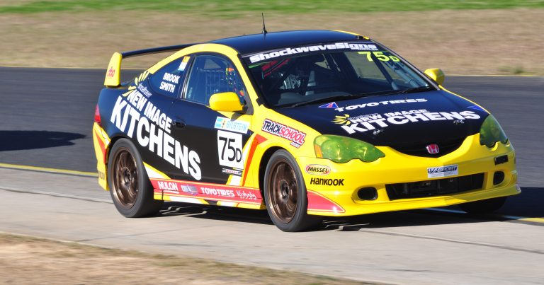 Just Three Races Separate Smith and Maiden Title.