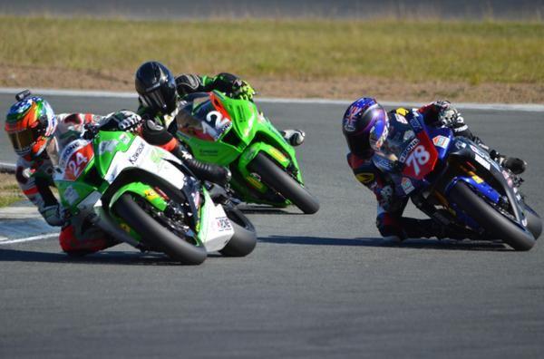 2018 Hi-Tec Oils Australian FX-Superbike Championship | Round 2 Highlights