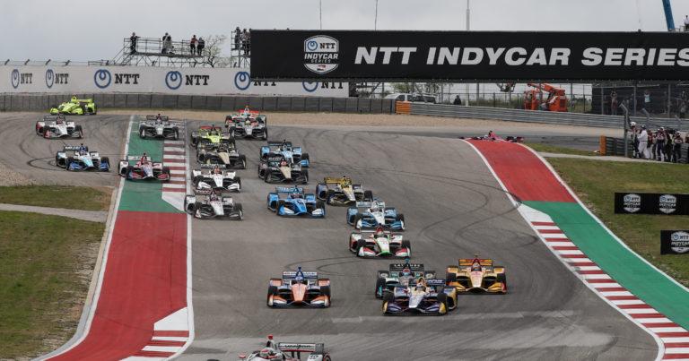 2019 NTT IndyCar Series | IndyCar Classic – Highlights