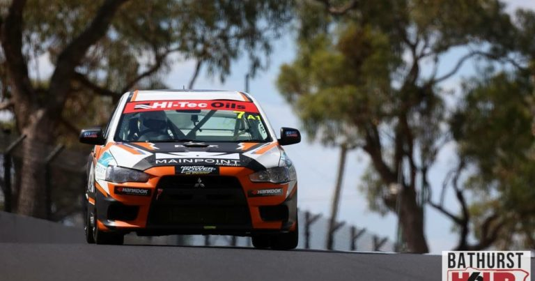 Smith Joins Outright Contenders for Maiden 6 Hour Assault.