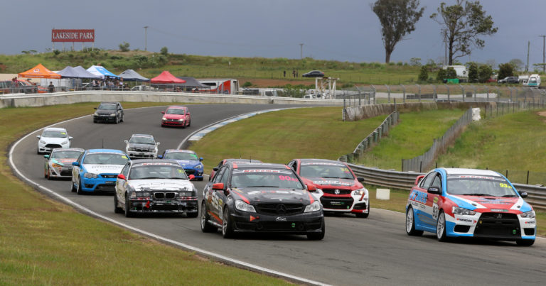 Season of Endurance commences in the Darling Downs.
