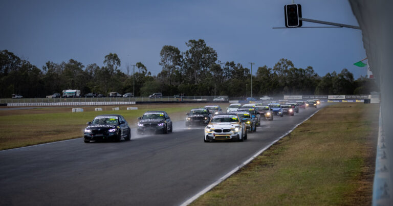 New Chapter for Endurance Classic.
